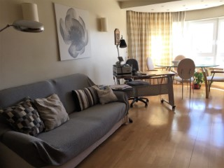 Two-bedroomed apartment with parking-parking space | 2 Bedrooms | 1WC