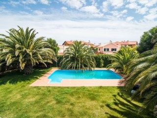 Villa Quinta da Beloura Sintra  | 4 Bedrooms | 4WC