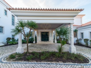 House › Cascais | 8 Bedrooms | 7WC