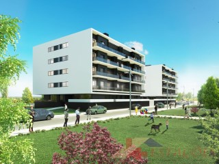 Apartment › Pombal | 3 Bedrooms