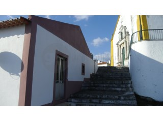 House › Vila Nova da Barquinha | 2 Bedrooms | 1WC