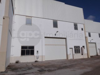 Warehouse/Industry 230m2 in Tomar - Portugal |