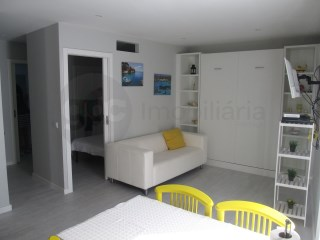 Apartment › Sesimbra | 1 Bedroom | 1WC