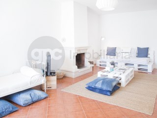 House › Sesimbra | 3 Bedrooms | 1WC