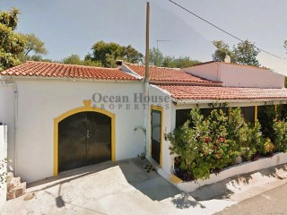 Detached single storey 4 bedrooms with excellent view serra, garage and ground, near Loulé, Algarve. | 4 Bedrooms | 3WC