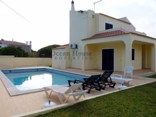 House 4 bedrooms with swimming pool, near Vale do Lobo, Algarve. | 4 Bedrooms