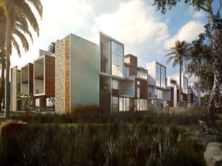 A-NAH TULUM CONDOS & TOWNHOMES DESDE $159,650 USD