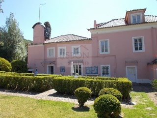 Farm for sale in Sintra | Portugal | 15 Bedrooms