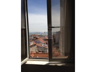 Magnificent apartment for sale in Lisbon | Bairro Alto | 6 Bedrooms | 1WC