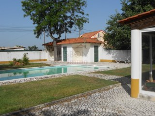 Farm for sale with pool and lunge in Palmela | 3 Bedrooms