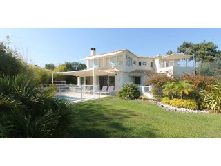 Luxury Villa for sale in Estoril | Portugal | 3 Bedrooms | 4WC
