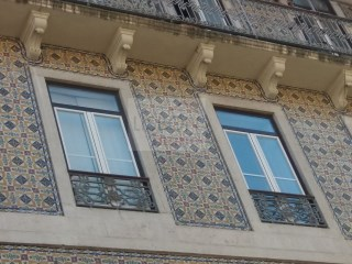 Apartment › Lisboa | 2 Bedrooms + 3 Interior Bedrooms | 2WC