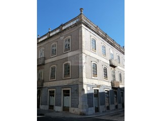 Building for sale in the historic centre of Setúbal | Portugal |