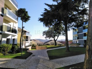 Rent Apartment T.2 - luxury residence in Belém | 2 Bedrooms | 2WC