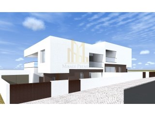 CONTEMPORARY TOWNHOUSE IN LAGOS, ALGARVE, PORTUGAL | 4 Bedrooms | 4WC