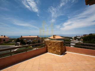 VILLAS WITH SEA VIEW. GUINCHO, CASCAIS | 2 Bedrooms | 3WC