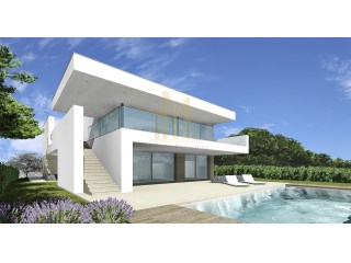 CONTEMPORARY VILLA IN LAGOS, ALGARVE, PORTUGAL | 3 Bedrooms | 4WC