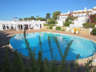 Remodeled Villa in privileged zone of Ferragudo | 2 Bedrooms | 3WC
