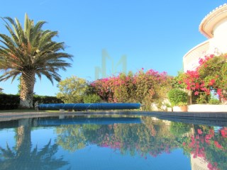 VILLA + GUEST HOUSE with panoramic views | 4 Bedrooms | 4WC