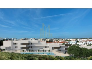 LUXURY CONDO IN THE CENTER OF LAGOS, ALGARVE | 2 Bedrooms | 2WC