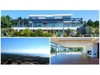 LUXURY VILLA WITH AMAZING VIEWS | 5 Bedrooms | 6WC