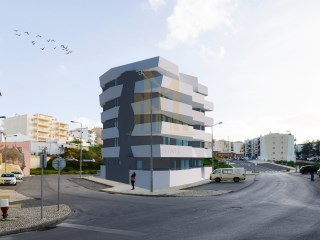 NEW APARTMENTS CLOSE TO THE MARINA AND THE CENTRE OF LAGOS, ALGARVE | 2 Bedrooms | 2WC