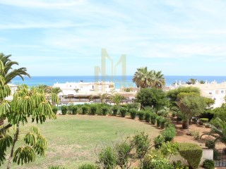 2 bedroom apartment with FANTASTIC SEA VIEW, fully renovated. Praia da Luz | 2 Bedrooms | 1WC