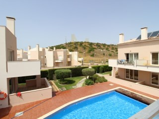 OPPORTUNITY!!! Brand new apartments in Burgau. | 2 Bedrooms + 1 Interior Bedroom | 3WC