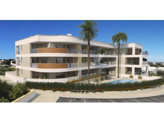 2 bedrooms luxury just 50 METRES FROM the BEACH, SEA VIEW. LAGOS, ALGARVE | 2 Bedrooms | 2WC
