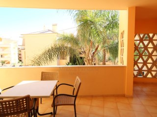 1 BEDROOM APARTMENT FURNISHED With POOL NEAR The BEACH In PRAIA DA LUZ, LAGOS. | 1 Bedroom | 1WC