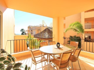 3 BED APARTMENT IN LUZ - PRICED TO SELL | 3 Bedrooms | 2WC