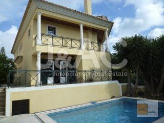 House › Cascais | 6 Bedrooms + 1 Interior Bedroom | 6WC