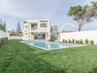 House › Cascais | 5 Bedrooms + 1 Interior Bedroom | 6WC