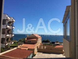 Agradável Apartamento T2+1 Vista Mar S. Pedro Estoril | T2+1 | 1WC