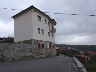 Detached House › Penalva do Castelo | 3 Bedrooms | 3WC