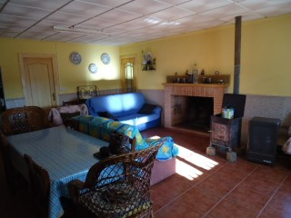 Country house › Caudete | 3 Bedrooms