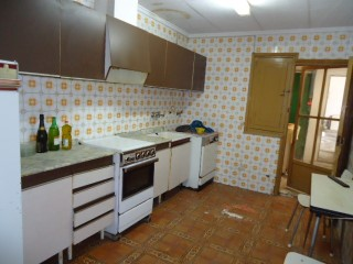 House › Campo de Mirra/el Camp de Mirra | 3 Bedrooms