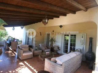 3 bedroom villa with pool + T1 in the field | 3 Bedrooms | 2WC