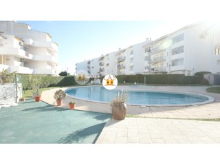 1 bedroom apartment with pool. in Tavira | 1 Bedroom | 1WC