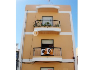 Apartment T3 in the center of Tavira | 3 Bedrooms | 1WC