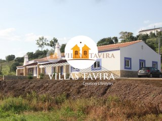[New] House 4 bedrooms with Garage and Ground-Assêca, Tavira | 4 Bedrooms | 3WC