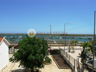 2 bedroom apartment with views of the estuary and sea in Cabanas de Tavira / Algarve | 2 Bedrooms | 2WC