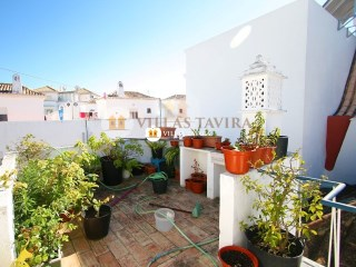 Building c/2 apartments in the Centre of Tavira |