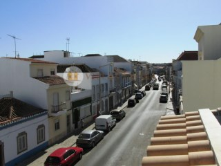 3 bedroom apartment in the center of Tavira | 3 Bedrooms | 2WC