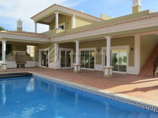 Superb 5 bedrooms villa | 6 Pièces | 5WC