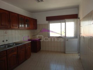Apartment › Entroncamento | 2 Bedrooms | 1WC