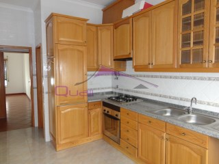 Apartment › Entroncamento | 3 Bedrooms | 2WC
