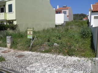 Residential plot › Santiago do Cacém |
