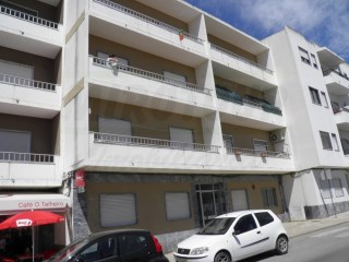 Apartamento › Alcácer do Sal | T3 | 2WC