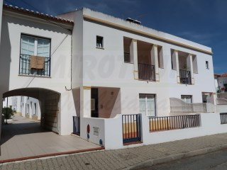House › Odemira | 2 Bedrooms | 3WC